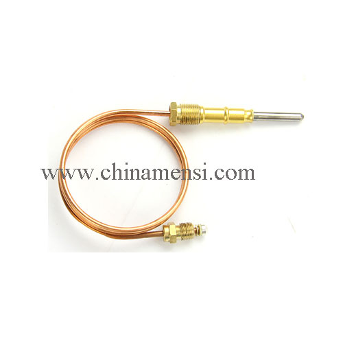 Fireplace thermocouple